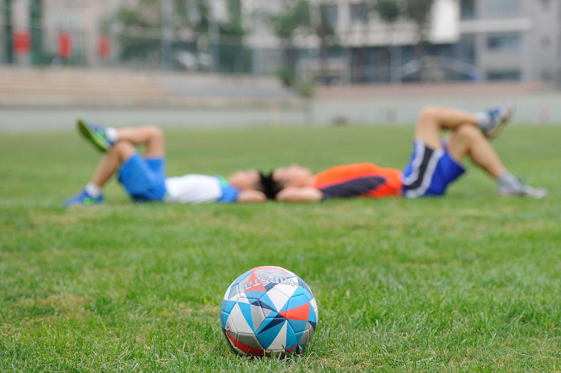 Staňte se s touto radou fotbalovým odborníkem